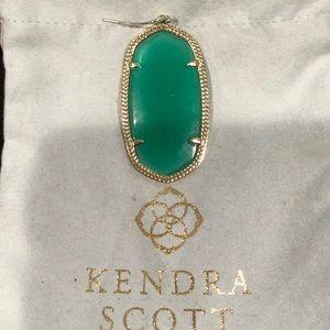 Auth. KENDRA SCOTT Danielle Chalcedony Green